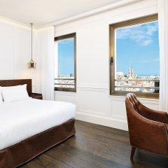 Отель H10 Montcada Boutique Hotel Испания, Барселона - 1 отзыв об отеле, цены и фото номеров - забронировать отель H10 Montcada Boutique Hotel онлайн комната для гостей фото 5