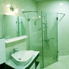 Casa De Doha Hostel ванная