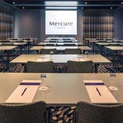 Отель Mercure Salzburg City Австрия, Зальцбург - 1 отзыв об отеле, цены и фото номеров - забронировать отель Mercure Salzburg City онлайн помещение для мероприятий