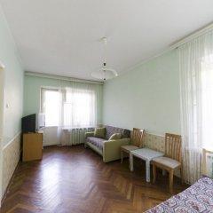 Отель Domumetro Aeroport Москва комната для гостей фото 3