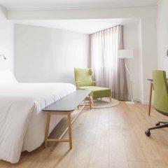 Отель Artiem Madrid комната для гостей