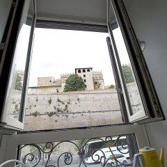 Отель Rhome Hosting балкон