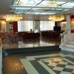 Athens Oscar Hotel Афины интерьер отеля
