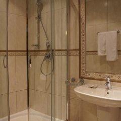 Гостиница Юджин ванная фото 5