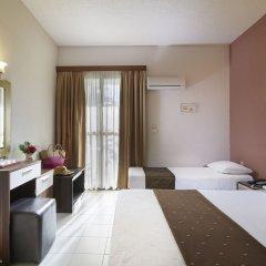 Hotel Rema комната для гостей