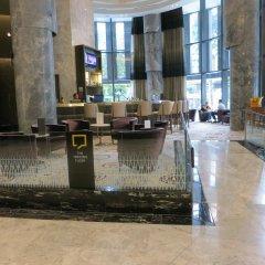 Carlton City Hotel Singapore интерьер отеля фото 3