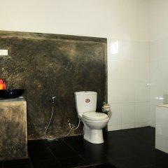 Отель Vibration Шри-Ланка, Хиккадува - отзывы, цены и фото номеров - забронировать отель Vibration онлайн ванная