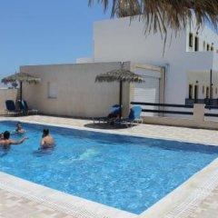 Отель Rooms Mary Греция, Остров Санторини - отзывы, цены и фото номеров - забронировать отель Rooms Mary онлайн детские мероприятия