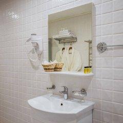 Hotel Starosadskiy ванная