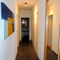 Отель Eurovillage Suites Brussels интерьер отеля фото 2