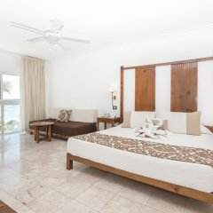 Отель Be Live Experience Hamaca Beach - All Inclusive Доминикана, Бока Чика - 1 отзыв об отеле, цены и фото номеров - забронировать отель Be Live Experience Hamaca Beach - All Inclusive онлайн комната для гостей фото 5