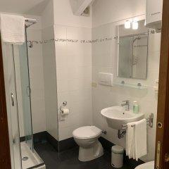 Отель Gemini City Centre Studios ванная