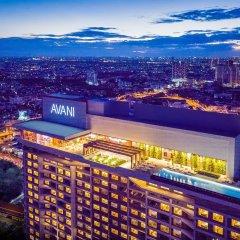 Отель AVANI Riverside Bangkok Hotel Таиланд, Бангкок - 1 отзыв об отеле, цены и фото номеров - забронировать отель AVANI Riverside Bangkok Hotel онлайн фото 2