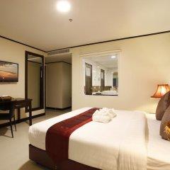 Отель Orchid Resortel комната для гостей фото 16