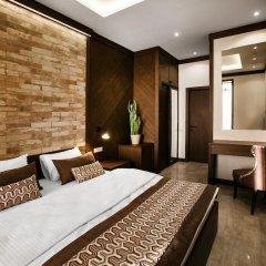 Гостиница Simple комната для гостей фото 10