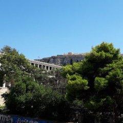 Отель Yhouse Греция, Афины - отзывы, цены и фото номеров - забронировать отель Yhouse онлайн фото 12