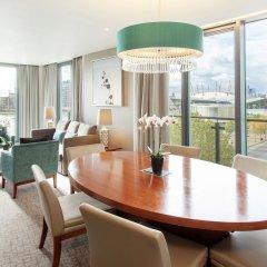 Отель Crowne Plaza London - Docklands Великобритания, Лондон - отзывы, цены и фото номеров - забронировать отель Crowne Plaza London - Docklands онлайн помещение для мероприятий