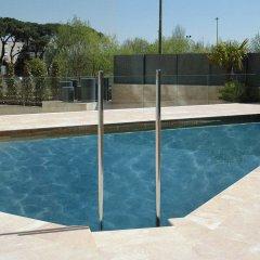 Отель Maydrit Испания, Мадрид - отзывы, цены и фото номеров - забронировать отель Maydrit онлайн бассейн фото 2