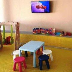 Отель Caravel Родос детские мероприятия