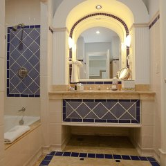 Отель Pueblo Bonito Emerald Bay Resort & Spa - All Inclusive ванная