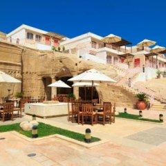 Отель Petra Guest House Hotel Иордания, Вади-Муса - отзывы, цены и фото номеров - забронировать отель Petra Guest House Hotel онлайн спортивное сооружение