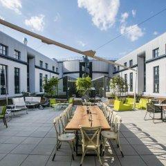 Отель Arcotel Donauzentrum Вена фото 2