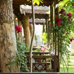 Отель Sentido Flora Garden - All Inclusive - Только для взрослых Сиде фото 2