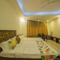 Отель OYO 11875 Home Exotic Stay Siolim Гоа комната для гостей фото 5