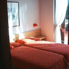 Отель Alaska комната для гостей фото 4