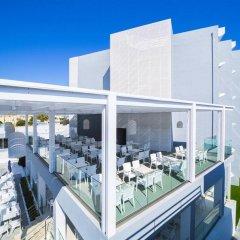 Oceanis Park Hotel - All Inclusive питание фото 3