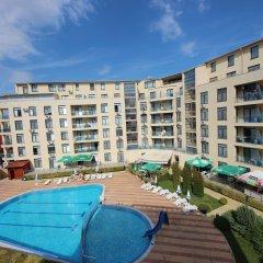 Апартаменты Menada Rainbow 4 Apartments бассейн фото 3