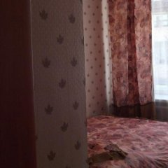 Hotel Msta комната для гостей фото 2