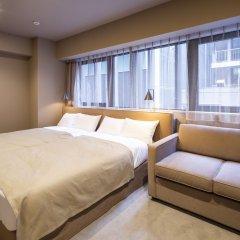 Отель another TOKYO комната для гостей фото 5