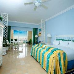 Отель Pueblo Bonito Emerald Bay Resort & Spa - All Inclusive комната для гостей