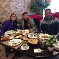 Отель Esperanza Petra Иордания, Вади-Муса - отзывы, цены и фото номеров - забронировать отель Esperanza Petra онлайн питание фото 3