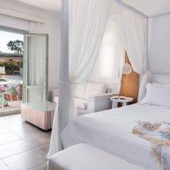 Astro Palace Hotel & Suites комната для гостей фото 3
