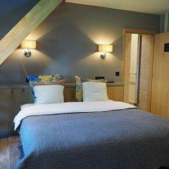 Отель Charmehotel Het Bloemenhof Бельгия, Брюгге - отзывы, цены и фото номеров - забронировать отель Charmehotel Het Bloemenhof онлайн комната для гостей фото 5