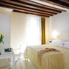 Отель Adriatico Италия, Венеция - отзывы, цены и фото номеров - забронировать отель Adriatico онлайн комната для гостей фото 2