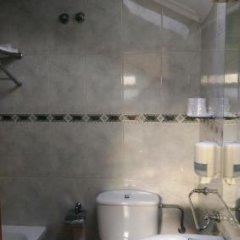 Отель La Anunciada Испания, Байона - отзывы, цены и фото номеров - забронировать отель La Anunciada онлайн ванная фото 2