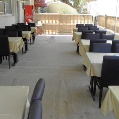 Long Beach Hotel Турция, Мармарис - отзывы, цены и фото номеров - забронировать отель Long Beach Hotel онлайн питание фото 2