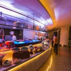 Отель Amman Rotana Иордания, Амман - 1 отзыв об отеле, цены и фото номеров - забронировать отель Amman Rotana онлайн развлечения