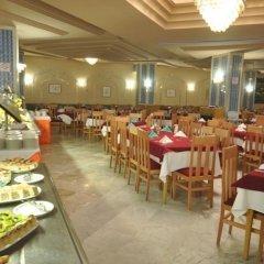 Chiraz Thalasso Hotel Монастир питание фото 2