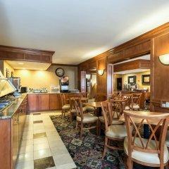 Отель Clarion Inn and Summit Center питание фото 3