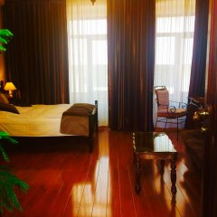 Отель British House комната для гостей фото 3