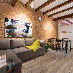 Апартаменты Happy People Ramblas Harbour Apartments Барселона развлечения