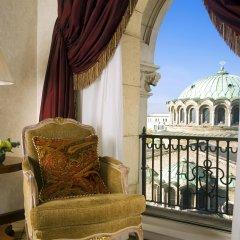 Sofia Hotel Balkan, a Luxury Collection Hotel, Sofia балкон