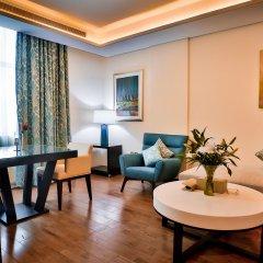Signature Hotel Al Barsha комната для гостей фото 2