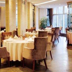 Central Hotel Shanghai питание фото 2