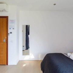 Отель A&Z Javier Cabrini удобства в номере