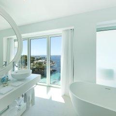 Отель Iberostar Grand Portals Nous - Adults Only ванная фото 2